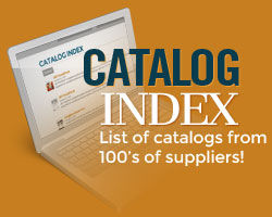 Category Index Homepage