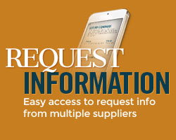 Request Information Homepage