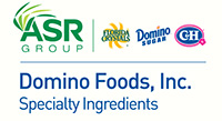 ASR- Domino Specialty Ingredients