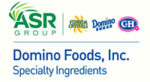 ASR Group - Domino Foods Inc.  Specialty Ingredients