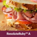 Resolute Ruby A